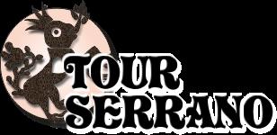 Tour Serrano - App Turística